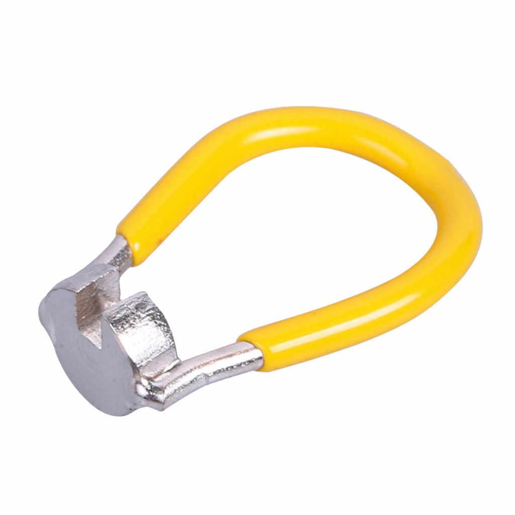 Велосипедная перекладина ниппельный ключ 3,5 мм велосипед для обода колеса регулятор гаечный ключ Ремонт Сервис Инструмент Портативный Ключ дропшиппинг Z0820