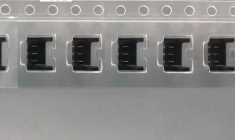 10PCS 100PCS/LOT Fan Header Board Connector 3PIN for PS4 Repair   CUH 10xxx, CUH 11xxx.