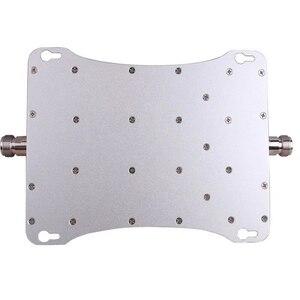Image 4 - 2g 3g 4g Tri Band Signal Booster 850 MHz, 4G LTE 1800 MHz, 4G + FDD LTE 2600MHz LTE Repeater Verstärker nicht enthalten antenne
