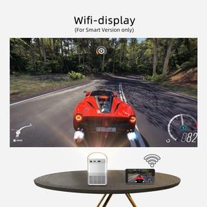 Image 5 - BYINTEK C720 Tragbare Full HD 1080P 3D Video Heimkino FÜHRTE Mini Projektor Projetor Beamer (Optional Android OS/batterie)