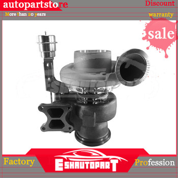 For turbo Eastern 4090042 diesel HX55W charger truck engine 4036758 for Cummins manufacturer turbocharger 4046127 ISX2 holset