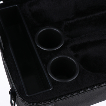 Nylon Clarinet Case Storage Bag Holder Lightweight and Durable, for Clarinetists фото