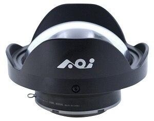 Aoi UWL 400A lente grande angular