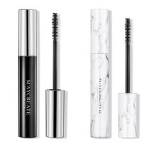 Brand New Makeup Volume Express COLOSSAL Mascara with Collagen Cosmetic Extension Long Curling Waterproof Eyelash Black