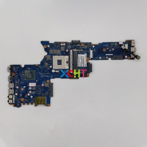 Image 1 - Материнская плата для ноутбука Toshiba Satellite P850 P855 K000135160 QFKAA Версия 1,0 системная плата протестирована