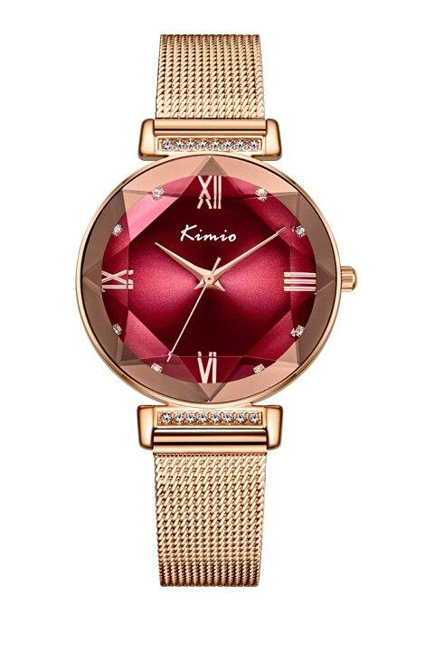 Only  43 98    Kimio K6366m Relojes De Pulsera De Cuarzo