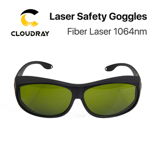 Image 2 - Cloudray 1064nm Style C Laser Safety Goggles Protective Glasses Shield Protection Eyewear For YAG DPSS Fiber Laser