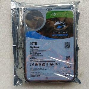 "Image 2 - Seagate SkyHawk ST10000VX0004 10 to 7200 RPM 256MB Cache SATA 6 Gb/s 3.5 ""disque dur interne"