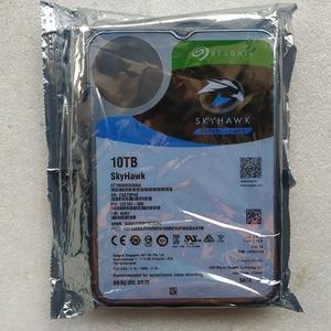 "Image 2 - Seagate SkyHawk ST10000VX0004 10TB 7200 RPM 256MB önbellek SATA 6 Gb/s 3.5 ""dahili sabit disk"