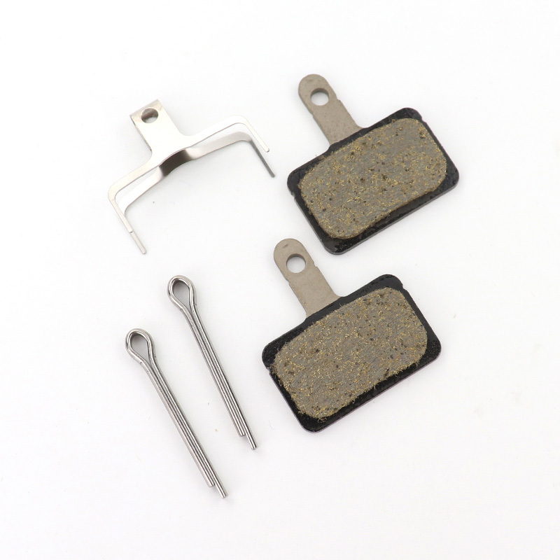 Shimano B01S Resin MTB Disc Brake Pads for br-M485 M445 M446 M447 M395 M355 M575 M475 M416 M396 M525 M465 Bicycle brake shoes
