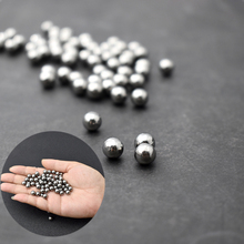 7mm Steel Ball for Outdoor Hunting Slingshot 50pcs/100pcs/200pcs High Hardness Shooting Pinball Professional Hunting Accessories