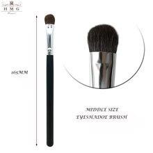 ГМГ mkb027 средней Размеры тени для век макияж кисть из конского