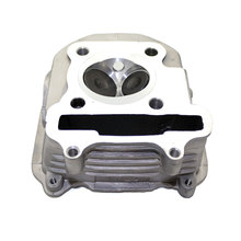 Motorcycle High Quality Engine Cylinder Head Cylinder Assembly For GY6 150CC 4 Stroke Motorcycle Scooter Engine Accessories