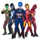 Kids Superhero Costu...
