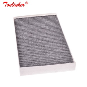 Image 2 - Cabin Filter A6398350247/A639835037 1 Pcs For Mercedes VIANO W639 2003 2019 VITO MIXTO Box VITO Bus Model Built in Carbon Filter