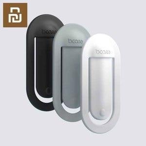 Image 1 - Novo youpin bcase silicone telefone móvel multi função suporte estável anti deslizamento suporte de saída do carro suporte de mesa do telefone móvel
