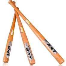 53-83cm Solid wood Baseball Bat Professional Hardwood Baseball Stick Softball Outdoor Sports Fitness Equipment defense