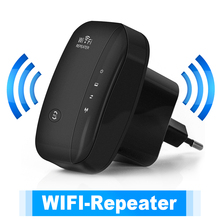 iMice Repeater WiFi Extender Wi Fi Amplifier Wireless 300M 802.11n g b Signal Range Booster Reapeter wi fi Access Point for SOHO