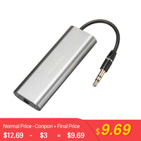LEORY SD05 HIFI Усилитель Для Наушников Профессиональный Портативный Мини 3.5mm Аудио Усилитель Для Мобильных Телефонов