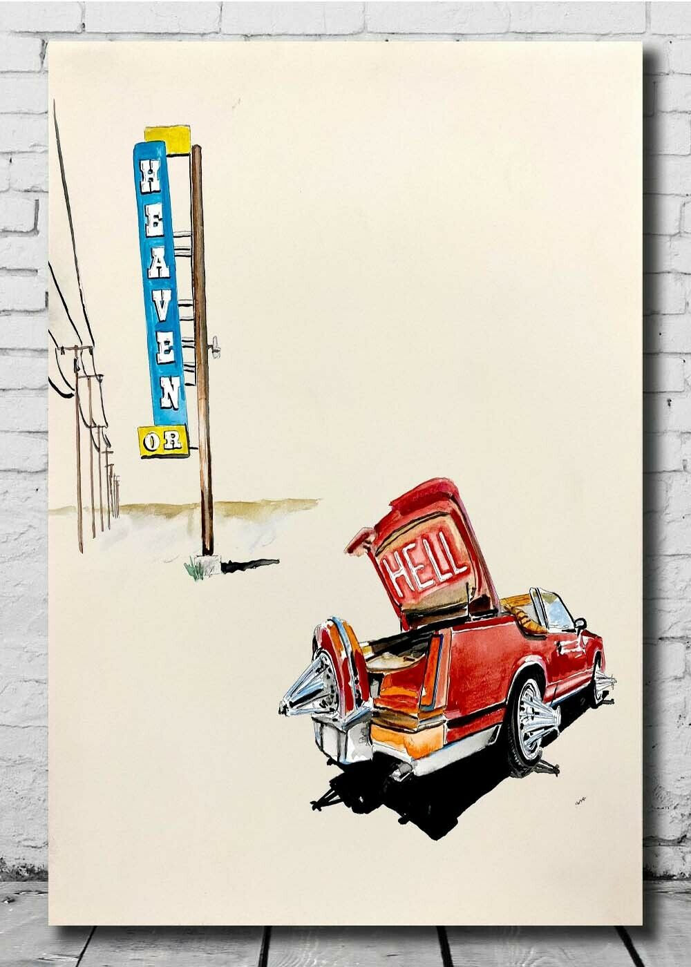 GX878 Don Toliver Heaven Or Hell Rap Hip Hop Music Album Star Oil Painting Poster Prints Canvas Wall Picture For Home Room Decor(China)