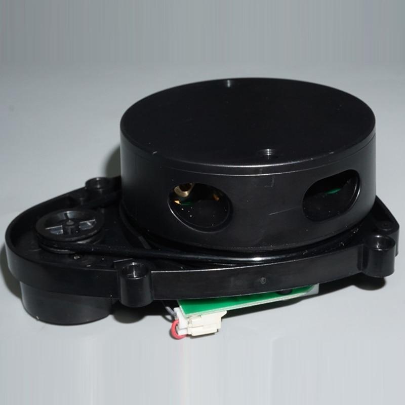 Laser Radar  360 Degree Laser Radar Scanning Distance Measuring Sensor Diy Wireless Transmission Infrared Data Transmission