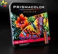 Prismacolor Premier Soft Core 48 Набор цветных карандашей Prismacolour Tin