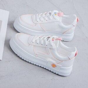 Women Platform Shoes Fashion S