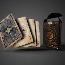 Scp fundação cartões de poker a-list pessoal coleção exclusiva venda quente escuridão presente periférico legal scp173 cartões de poker