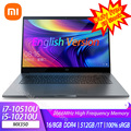 Origianl Xiaomi Laptop Pro 15,6 Zoll 2020 Edition MX350 Intel Core i7-10510U / i5-10210U 100% sRGB FHD Bildschirm notebook