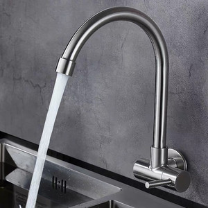 Image 1 - 2020 Chinese High Quality Faucet Kitchen Supplies A1077