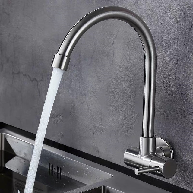 2020 Chinese High Quality Faucet Kitchen Supplies A1077