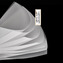 Translucent Tracing Paper Calligraphy Writing Copying Drawing Papers A3/A4 20/50/100 Sheets Tissue Paper Sulfuric Acid Papers