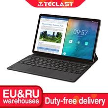 """Teclast M16 11.6 """"Tablet z androidem Helio X27 Deca Core 4GB RAM 128G ROM 4G sieciowe tablety PC 5.0MP dokowanie type c HDMI 7500mAh"""