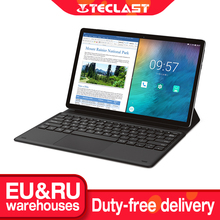 "Teclast M16 11.6 ""tablette Android Helio X27 Deca Core 4GB RAM 128G ROM 4G tablettes réseau PC 5.0MP amarrage type c HDMI 7500mAh"