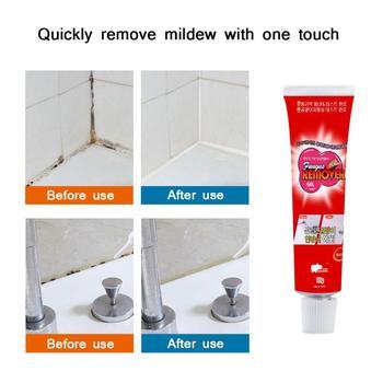 Środek do usuwania pleśni w gospodarstwie domowym środek do usuwania pleśni żel do usuwania pleśni w toalecie dodatkowo żele do pleśni narzędzia do czyszczenia łazienki tanie i dobre opinie CN (pochodzenie) Inne