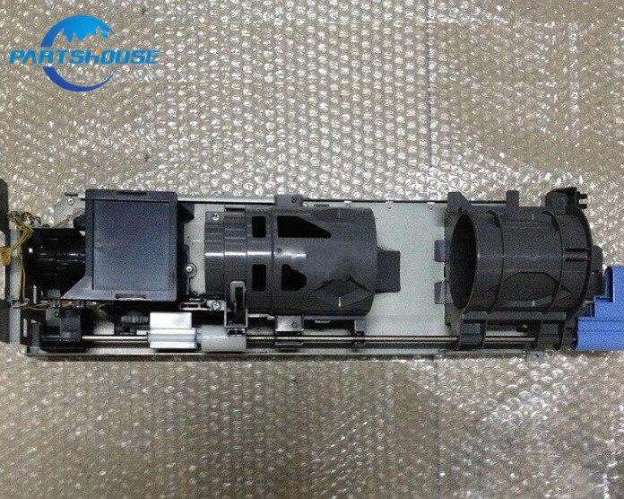 Original utilisé Trémie De Toner L'assemblée FM4-4981-000 pour Canon iR2520i 2525 2530 2535 2545 3225 3235 3230 3245 4025 4030 Trémie unité