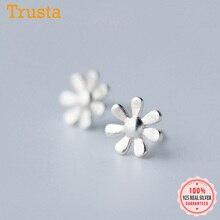 Trusta Newest 925 Sterling Silver Women's Jewelry Fashion Ti