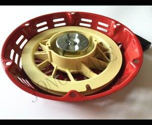 Image 4 - REWIND PULL START STARTER RECOIL FOR LIFAN LF182F LF188F LF190F ENGINE GENERATOR GX390 188F