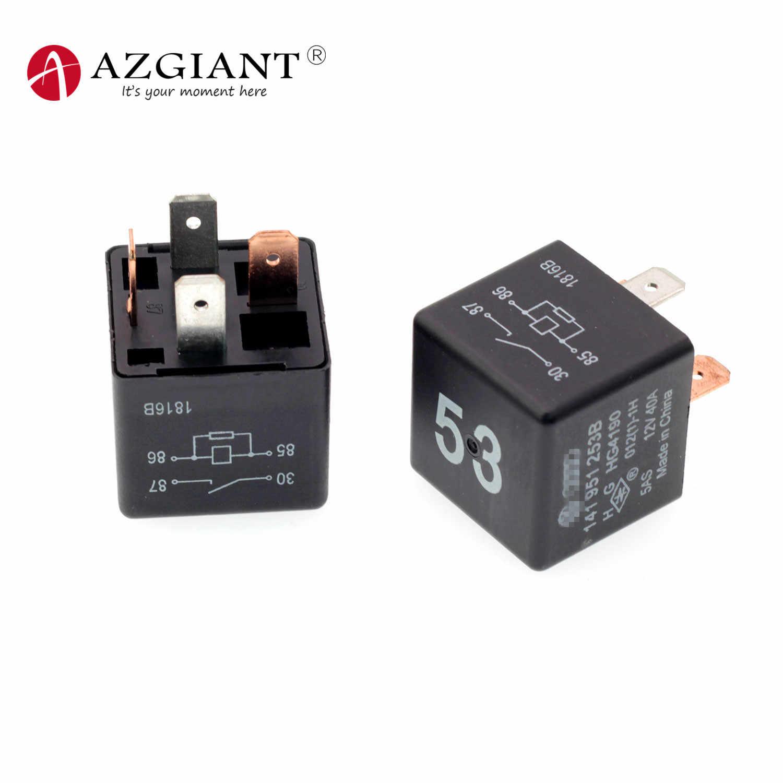3VDC 5A//250VAC 5A 41Ω TE Con elektromagnetisch SPDT USpule 8-1415390-1 Relais