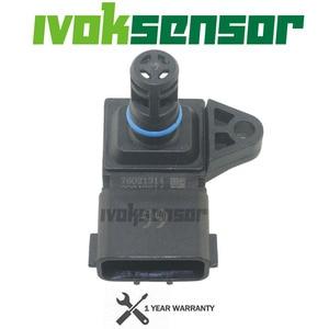 Image 2 - 4 BAR 4Bar MAP Manifold Intake Air Pressure Sensor For Peugeot KIA Citroen Hyundai Renault 80018383 5WK96841 2045431 5WY2833A
