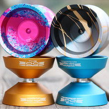 Metal YOYO Yo-Yo-1a Professional 3A 5A for Competitive Yyf-Edge ULTIMATUM Extra-Wide