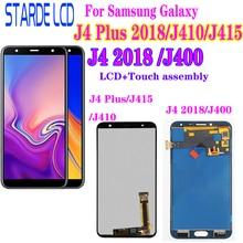 Origina For Samsung Galaxy J4+ 2018 J4 Plus J415 J415F J410 J6 Prime J6 Plus 2018 J610 LCD Display Touch Screen J4 2018 J400 Lcd origina for samsung galaxy j4 2018 j4 plus j415 j415f j410 j6 prime j6 plus 2018 j610 lcd display touch screen j4 2018 j400 lcd
