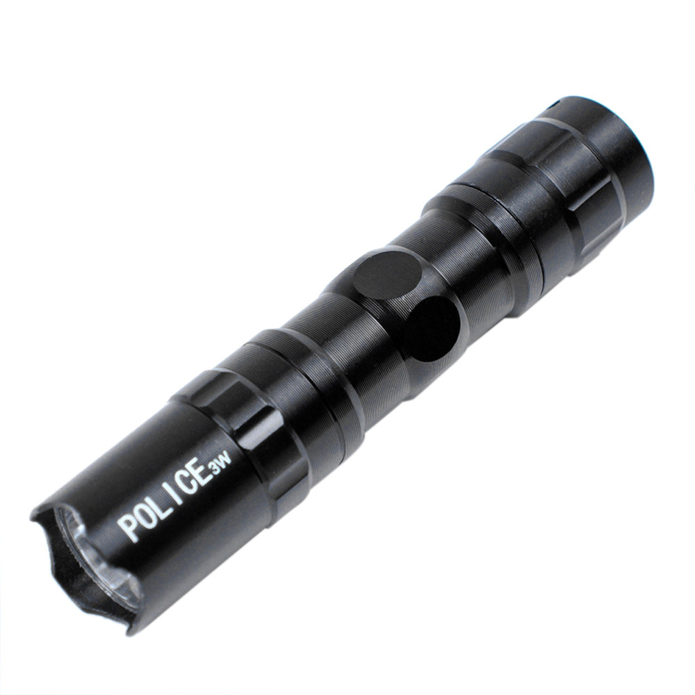 2000LM Mini Portable Small Penholder Led Flashlight Night Walking Lighting Car Maintenance Work Linterna LED Torch Waterproof