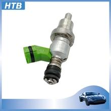 4Pcs Original 23250-28070 Fuel Injector Nozzle Car Parts For Toyota RAV4 Avensis 2AZFSE 2.4L High Quality 23250-29035 2325028070 car parts 23250 0c090 fuel injector nozzle high impedance for toyota tundra 02 14