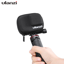 Ulanzi G8 4 GoPro 8 Ốp Lưng Bảo Vệ Di Động Carring Túi Cho Gopro Hero 8 Phụ Kiện