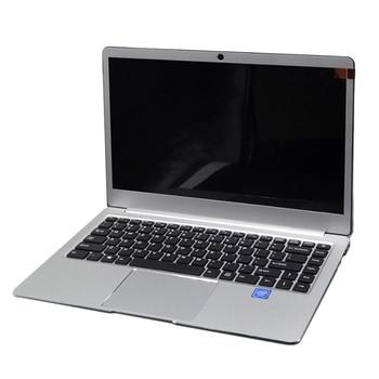14-Inch N3450 Processor 8G+128G Running Memory Support 2.4/5GWiFi Quad-Core Gaming Notebook(EU Plug)