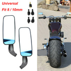 1 Pair Motorcycle Re...