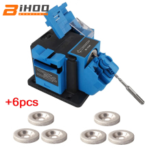 Drill-Bit Sharpener-Knife Multi-Function Electric-Driveigh Power-96w Chisel Scissor High-Speed