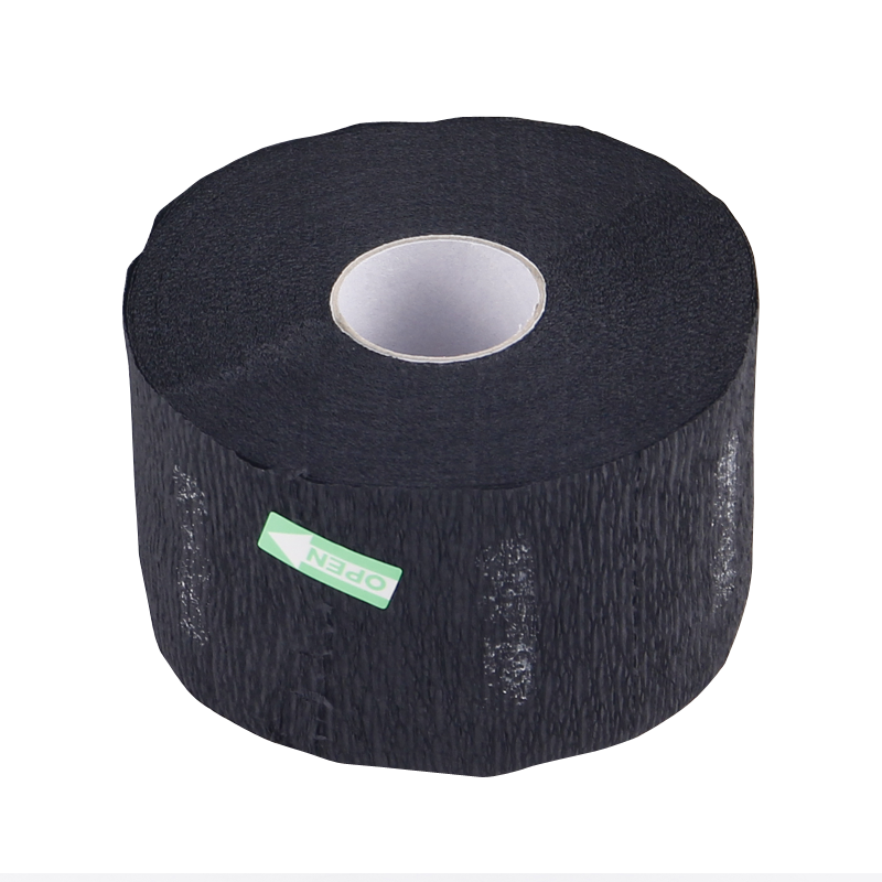 Salon Protection Covering Neck Paper Accessory Hairdressing Collar Tools Strips Barber Durable Ruffle Disposable Roll Muffler