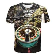 Новая детская футболка для взрослых с объемным принтом «Жемчуг